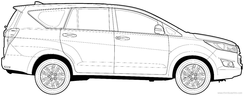 blueprints  u0026gt  cars  u0026gt  toyota  u0026gt  toyota innova  2016