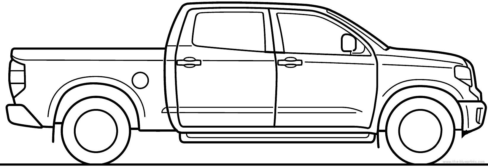 Toyota_tundra_2014_(2014) on 2017 Toyota Tundra