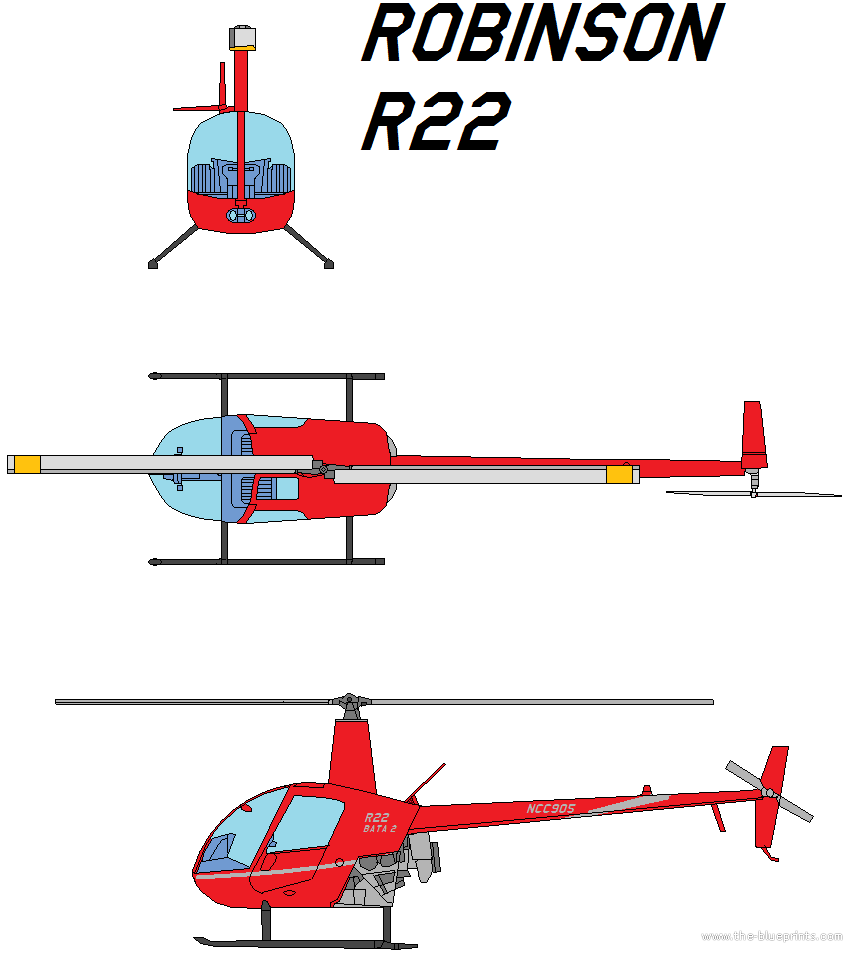 r22 helicopter for sale with Robinson R22 on Robinson r22 together with 011354 additionally Fly Like A Bird additionally Light Utility Helicopter Kit AK1 3 R22 300C  parison Table moreover Used Robinson R66 Turbine 2011 2.