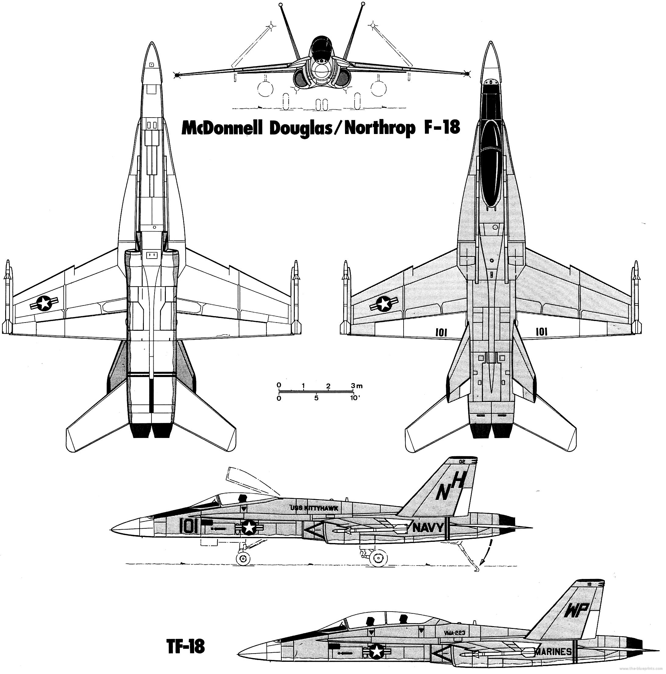 F18 Ac Diagram Detailed Wiring Diagrams Jet Engine Depot Smart U2022 Drawing
