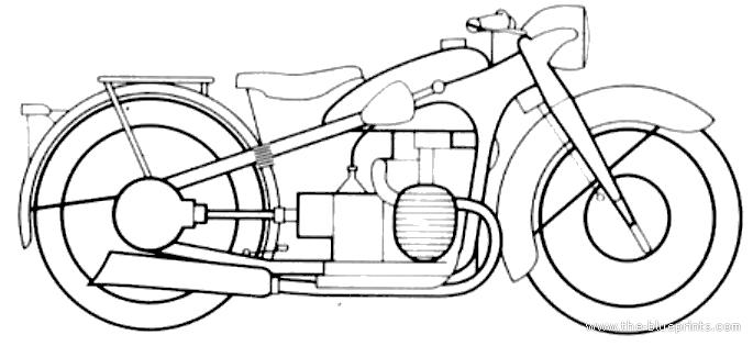 Bmw R12