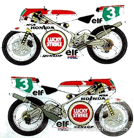 the blueprints.com blueprints > motorcycles > honda