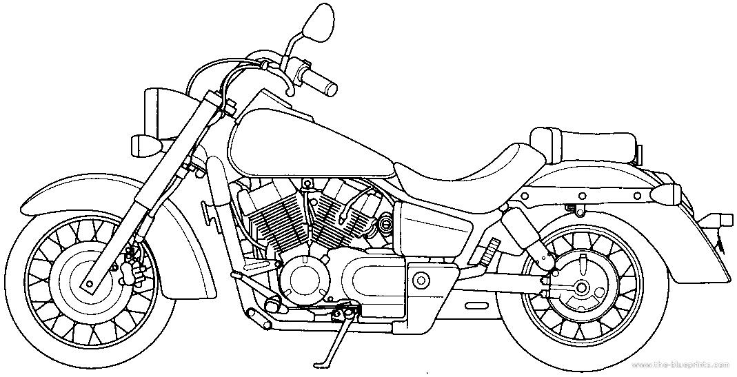 2003 Honda Elite 80cc Scooter