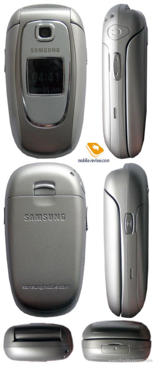 телефона samsung sgh-e330n