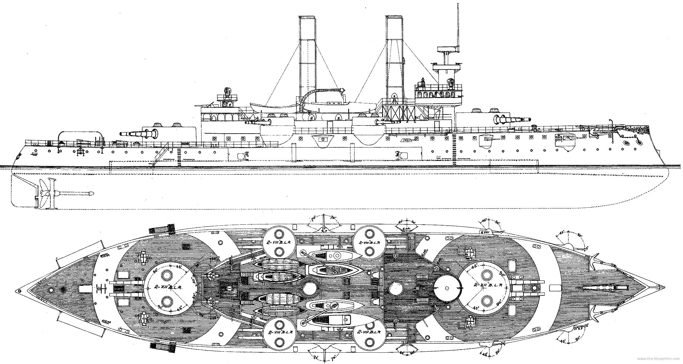 blueprints  u0026gt  ships  u0026gt  battleships  us   u0026gt  uss bb