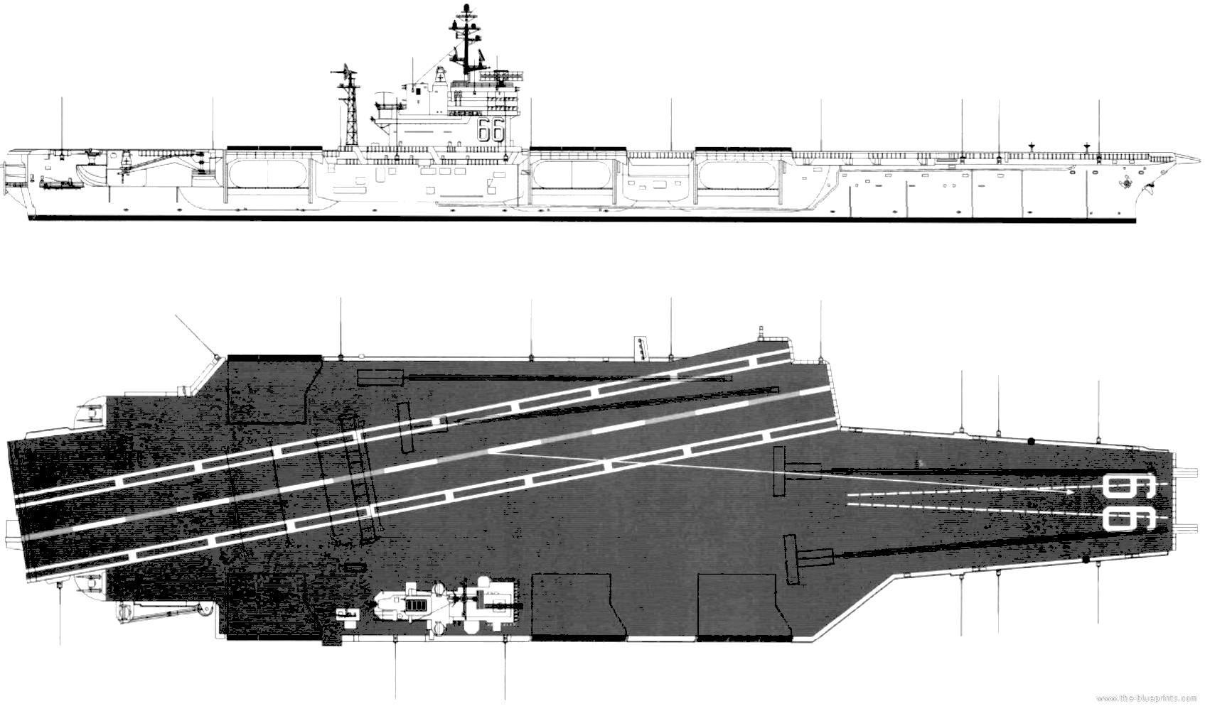 blueprints  u0026gt  ships  u0026gt  carriers  us   u0026gt  uss cv