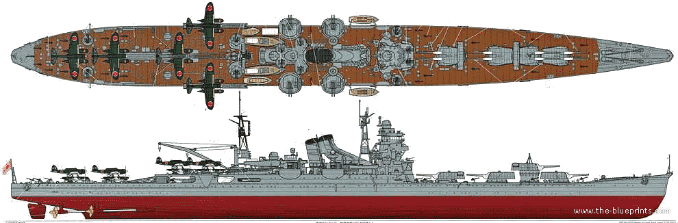 Implementing The Tone Ideas Japanese Cruisers World