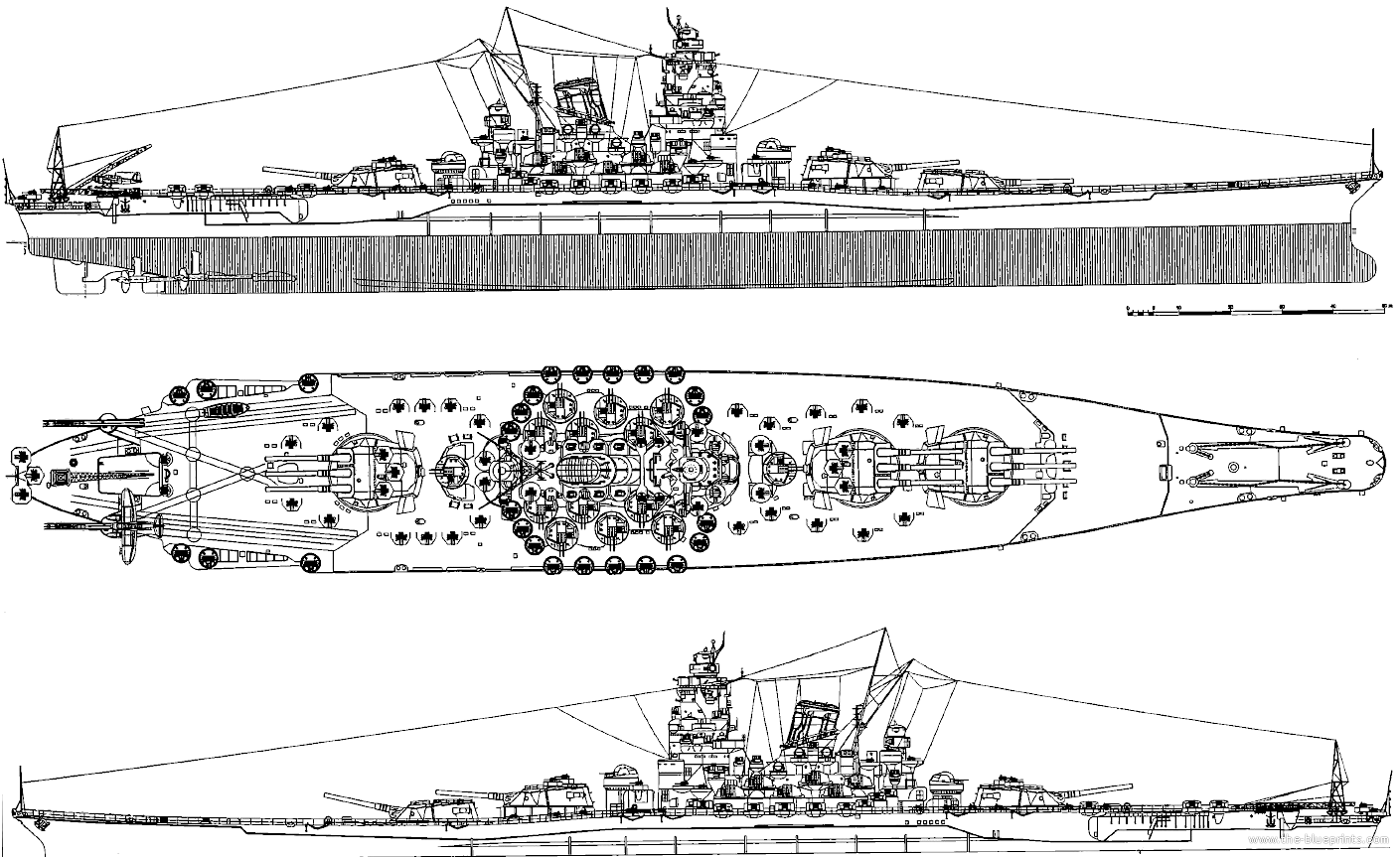 us aircraft carrier size