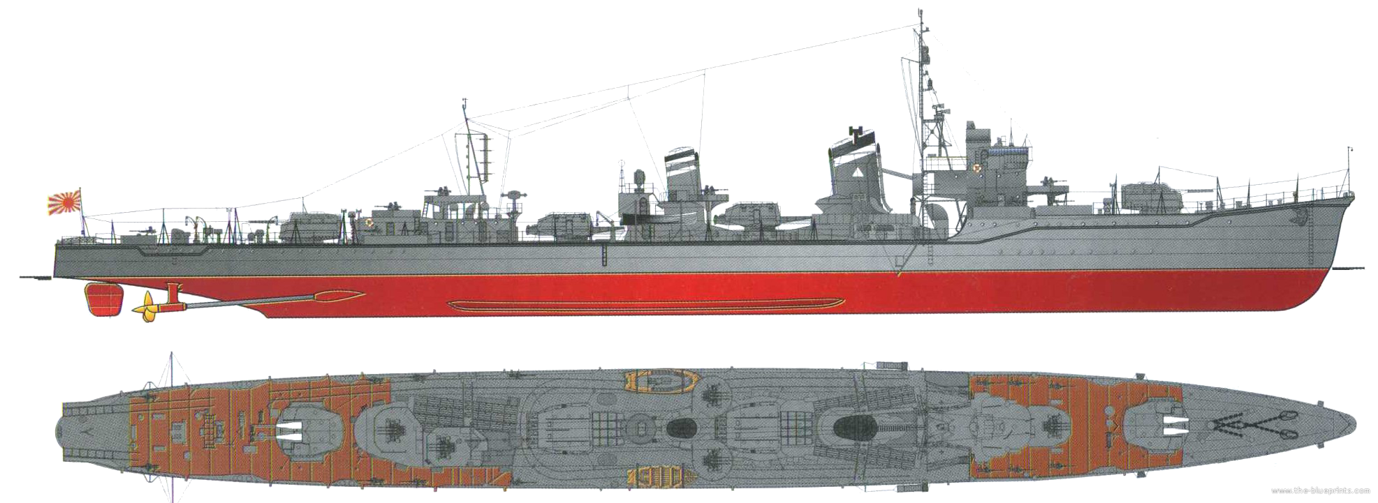 New Vanguard: German Heavy Cruisers 1939-45 81 by Gordon Williamson (2003, Pape…