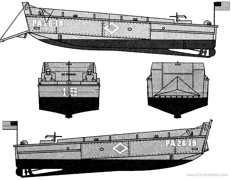 Vector requests lcvp higgins boat lcvp higgins boat malvernweather Gallery