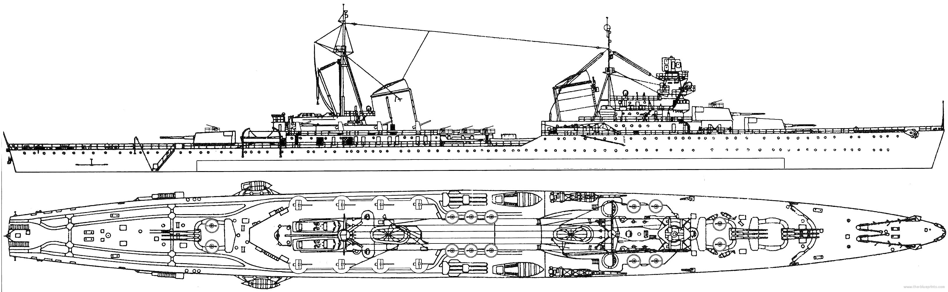 drawing courtesy of httpwwwthe blueprintscom class and type kirov class cruiser displacement 8400 tonnes 8267 long tons standard