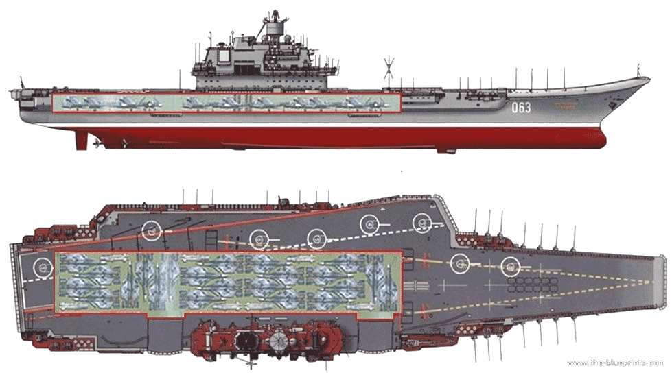 Future russian aircraft carriers. #2 - Page 38 Ussr-kuznetsov-aircraft-carrier