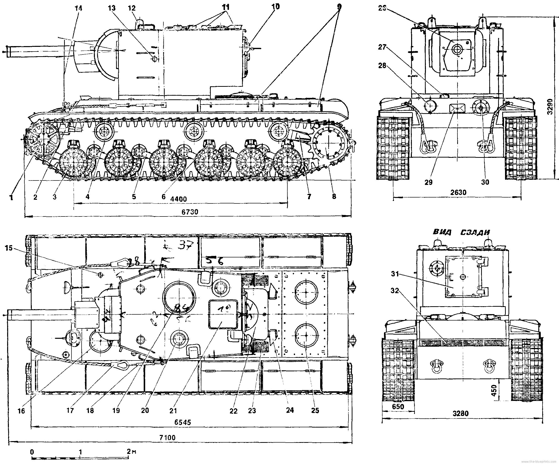 Panther Tank: Panther Tank Blueprints, Tiger Tank Coloring Pages ...