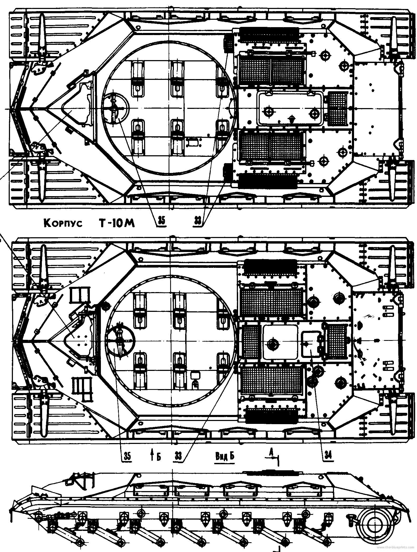 Armorama drawings on tank t 10 is 4 on sale for Buy blueprints online