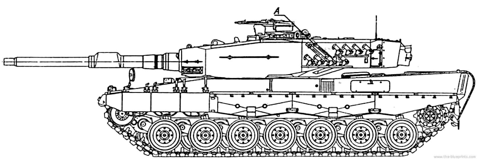Blueprints tanks tanks k l leopard 2a4 pz 87 leopard 2a4 pz 87 malvernweather Choice Image
