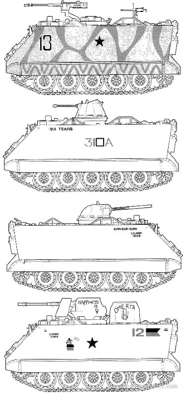 M113a1 For Sale >> M113 Apc For Sale | Autos Weblog