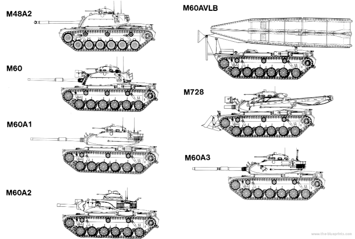 Related Keywords Amp Suggestions For M60 Tank Variants