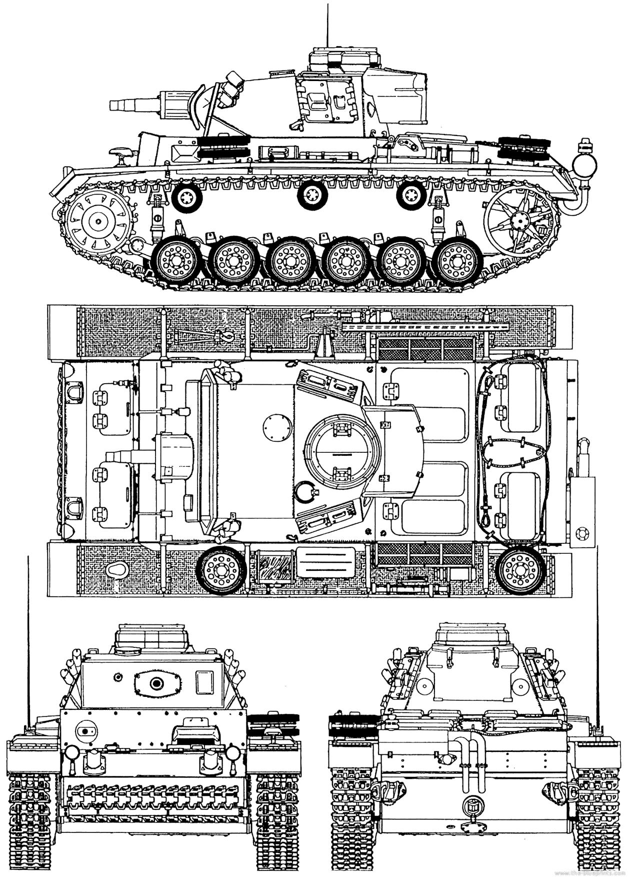 panzer iii pzkpfw iii