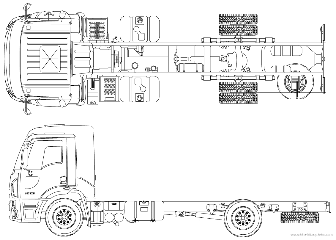 blueprint ford utility pictures to pin on pinterest