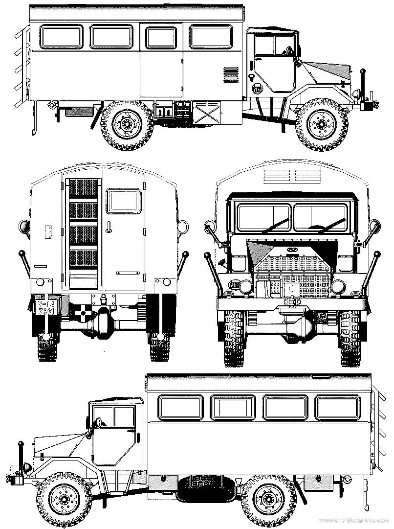 blueprints  u0026gt  trucks  u0026gt  ford  u0026gt  ford d g398 sam 1957