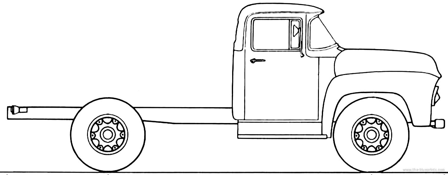blueprints  u0026gt  trucks  u0026gt  ford  u0026gt  ford f