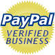 PayPal Verified User