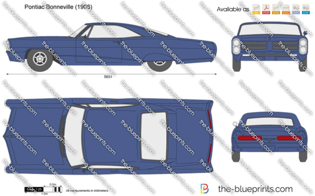 1965 Pontiac Bonneville Wiring Diagram 38 Images 1969 Dodge Charger The Blueprints Com Vector Drawing Diagrams For At Cita