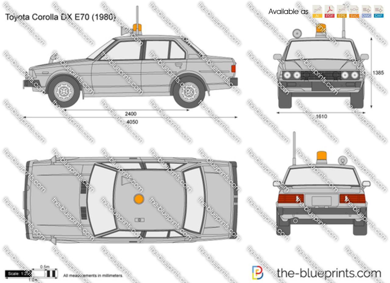 Kekurangan Toyota Corolla Dx Review
