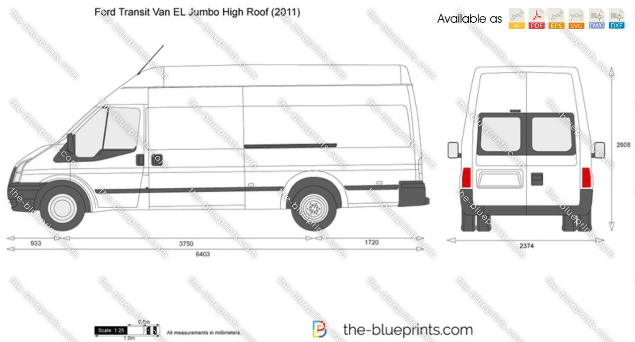 2011 ford transit van dimensions images. Black Bedroom Furniture Sets. Home Design Ideas
