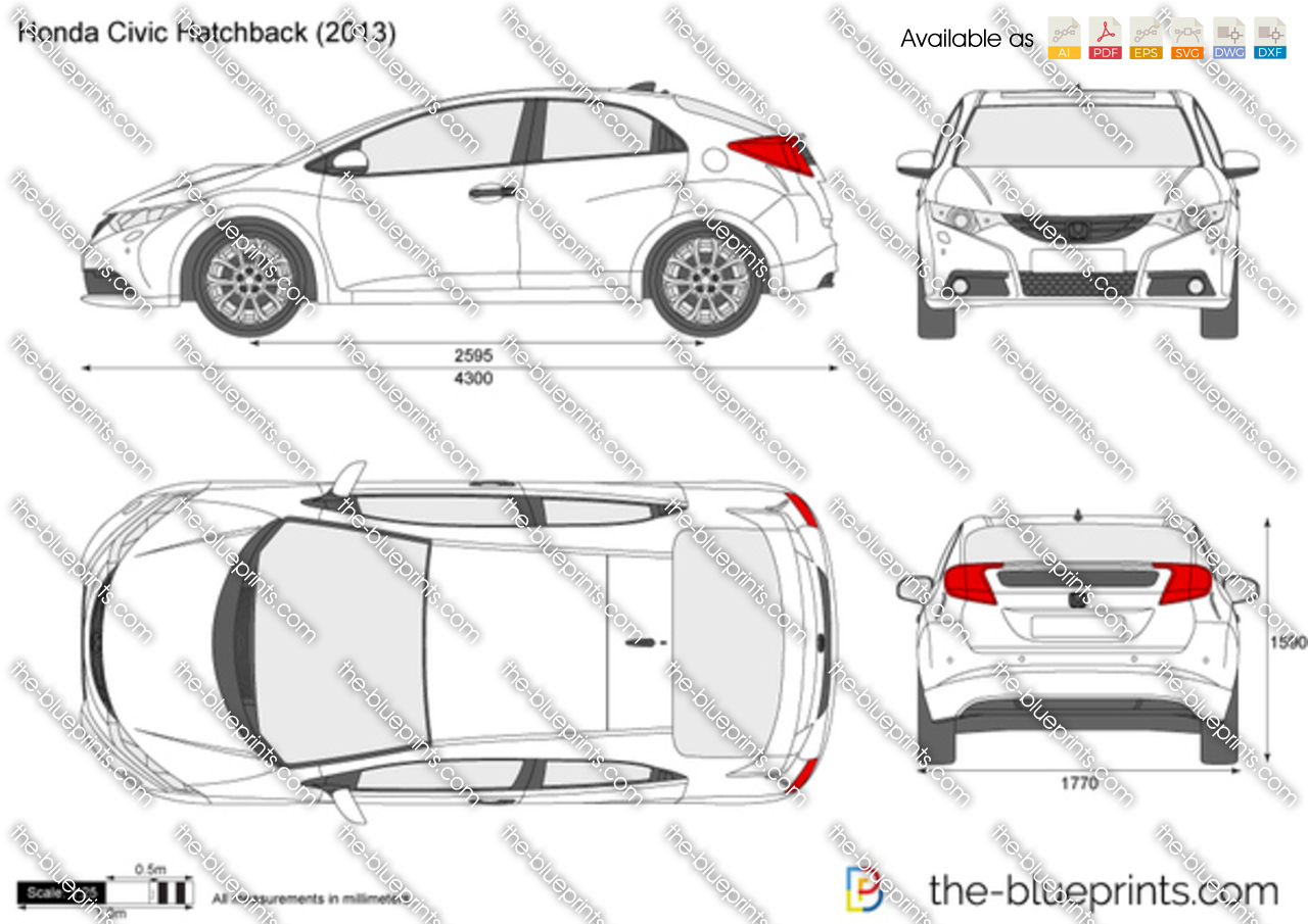 Pixel car art pixel cars manga cars and other pixel art imghttpthe blueprints modulesvectordrawingspreview wm2013hondacivichatchbackg malvernweather Images