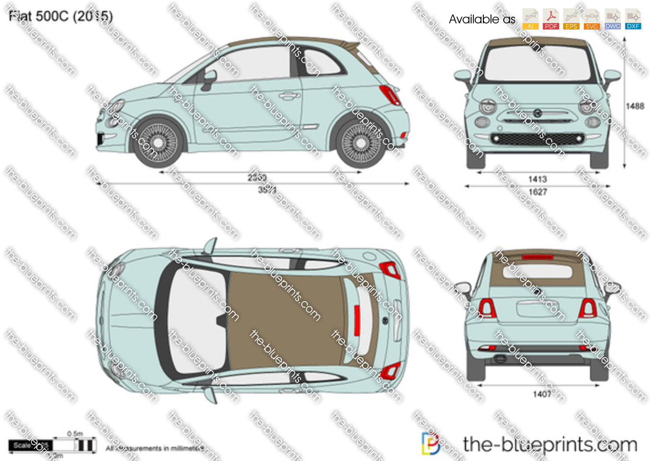 Fiat 500 Specification - Auto Express