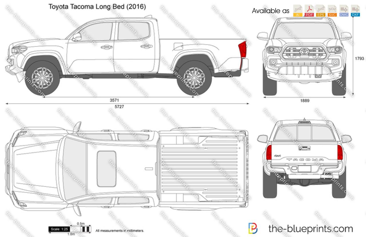 2015 toyota tacoma hp