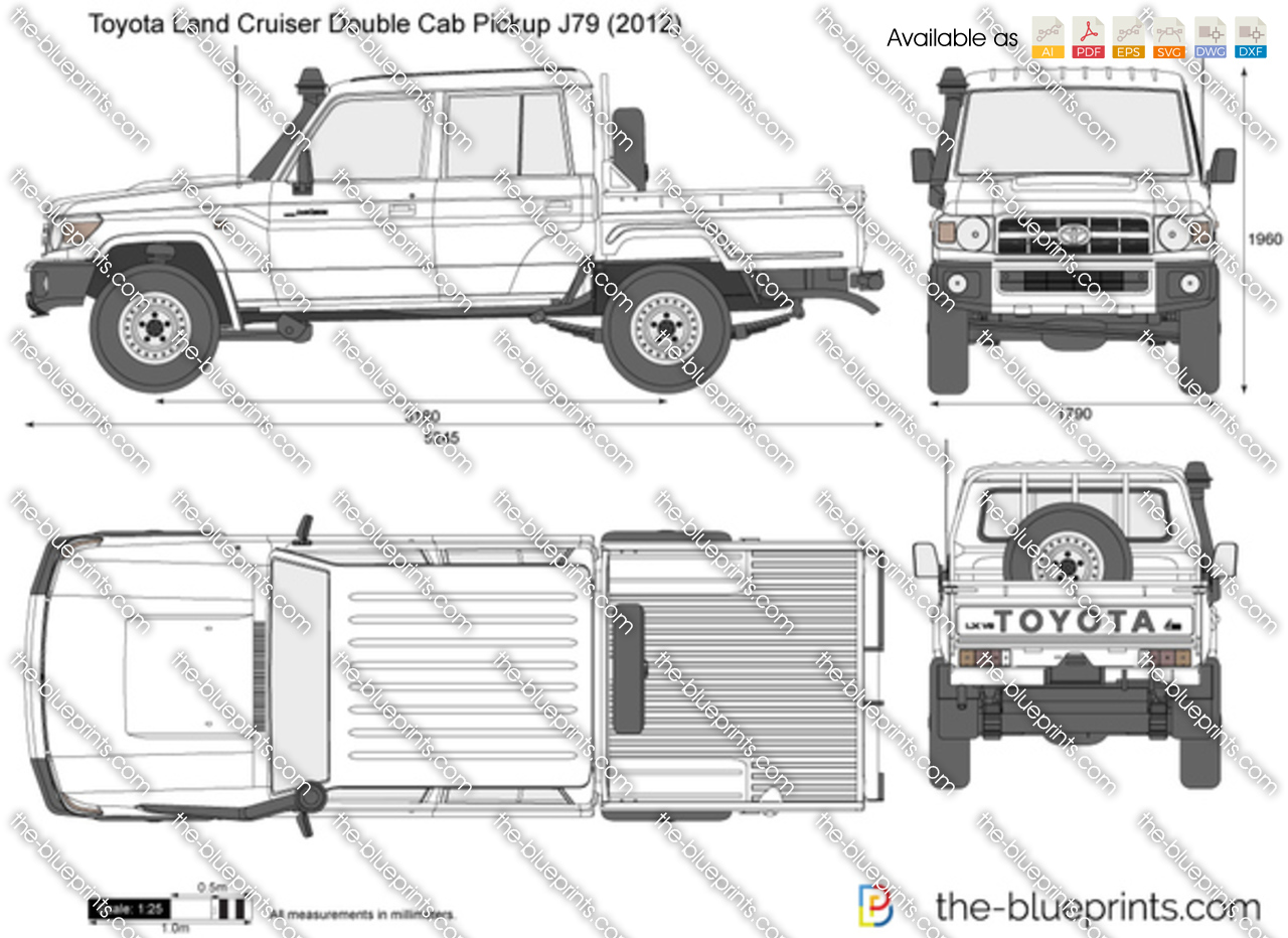 1994 Toyota Pickup Partssolved Vacuum Diagram For 1992 22re 22r Land Cruiser Double Cab J79 Vector Drawing