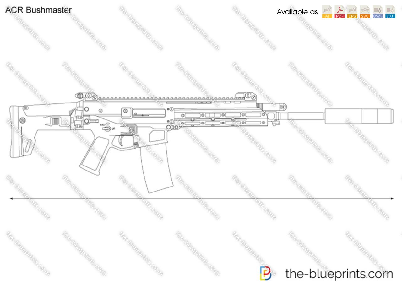 ACR Bushmaster