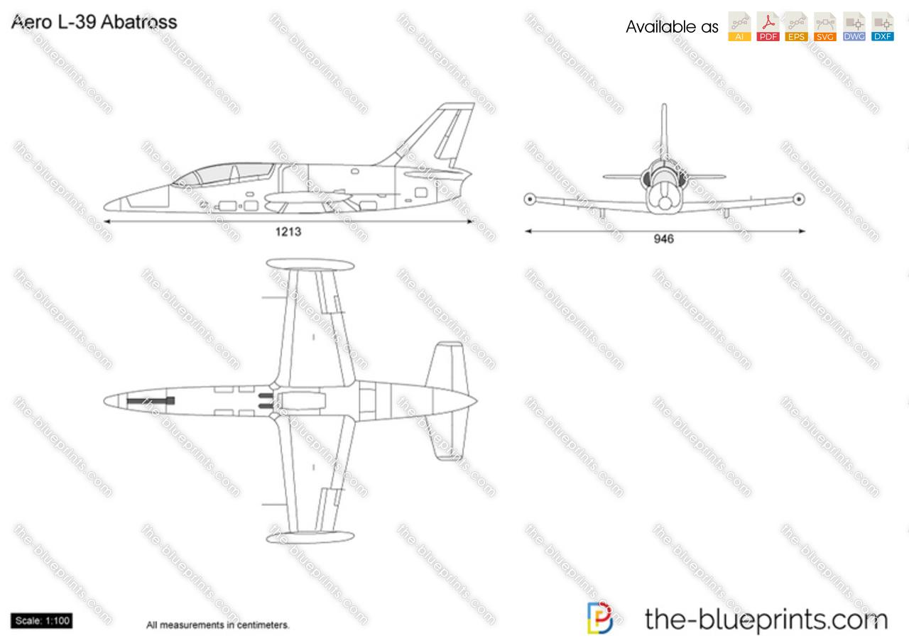 Aero L-39 Albatross
