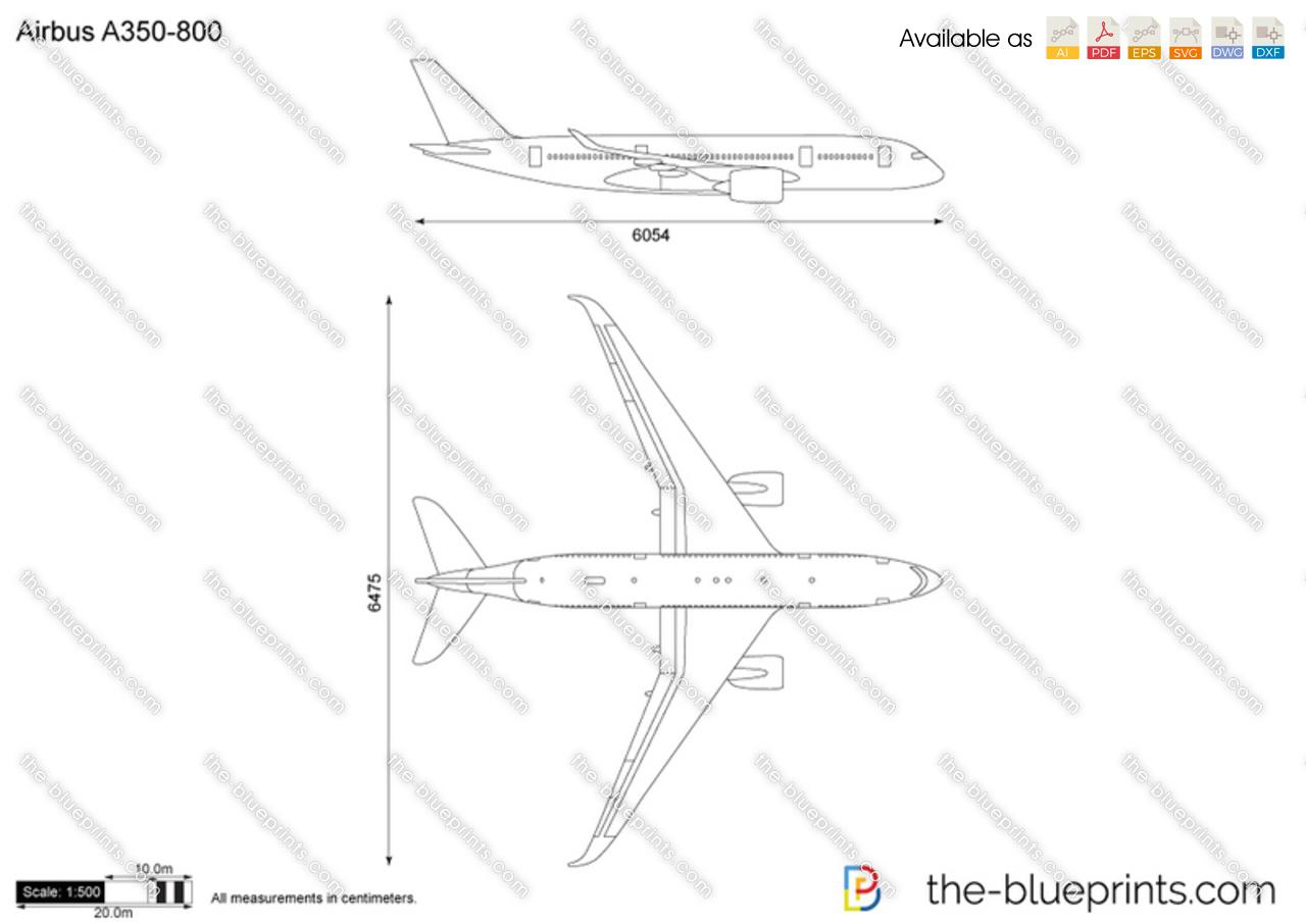 Airbus A350-800