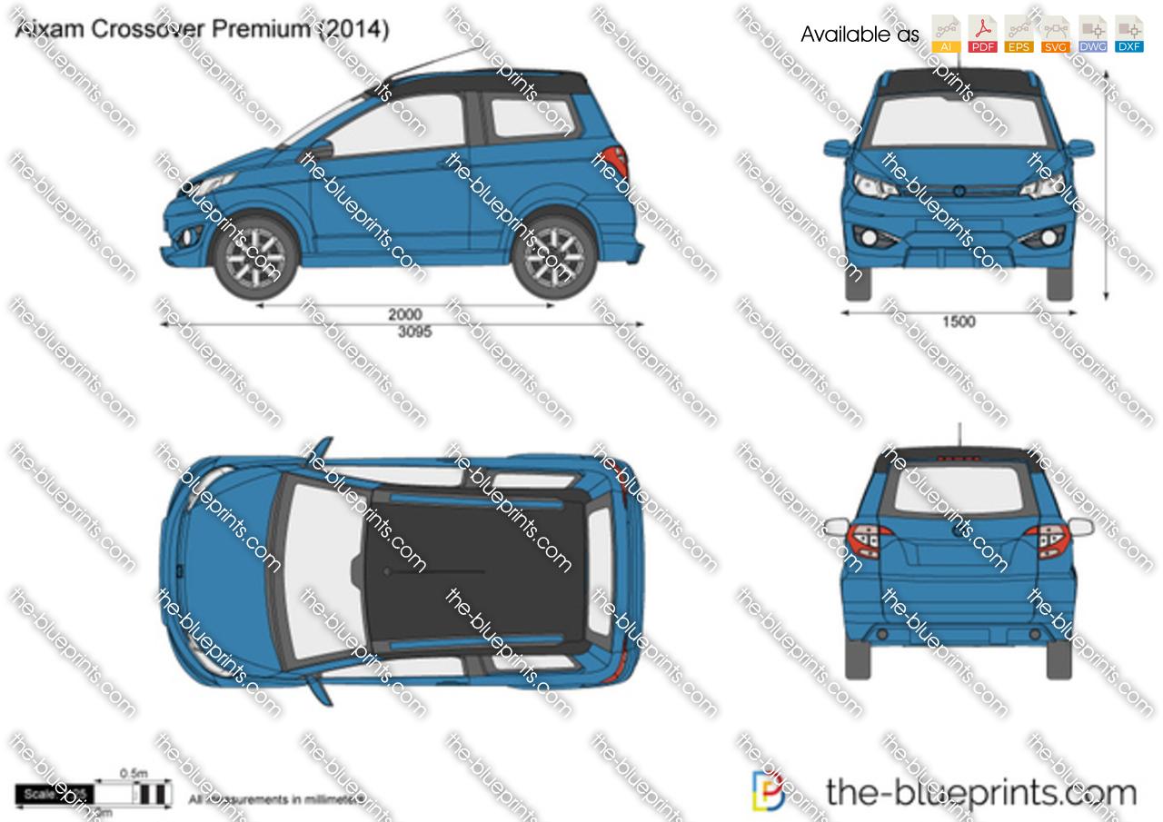 Aixam Crossover Premium 2013