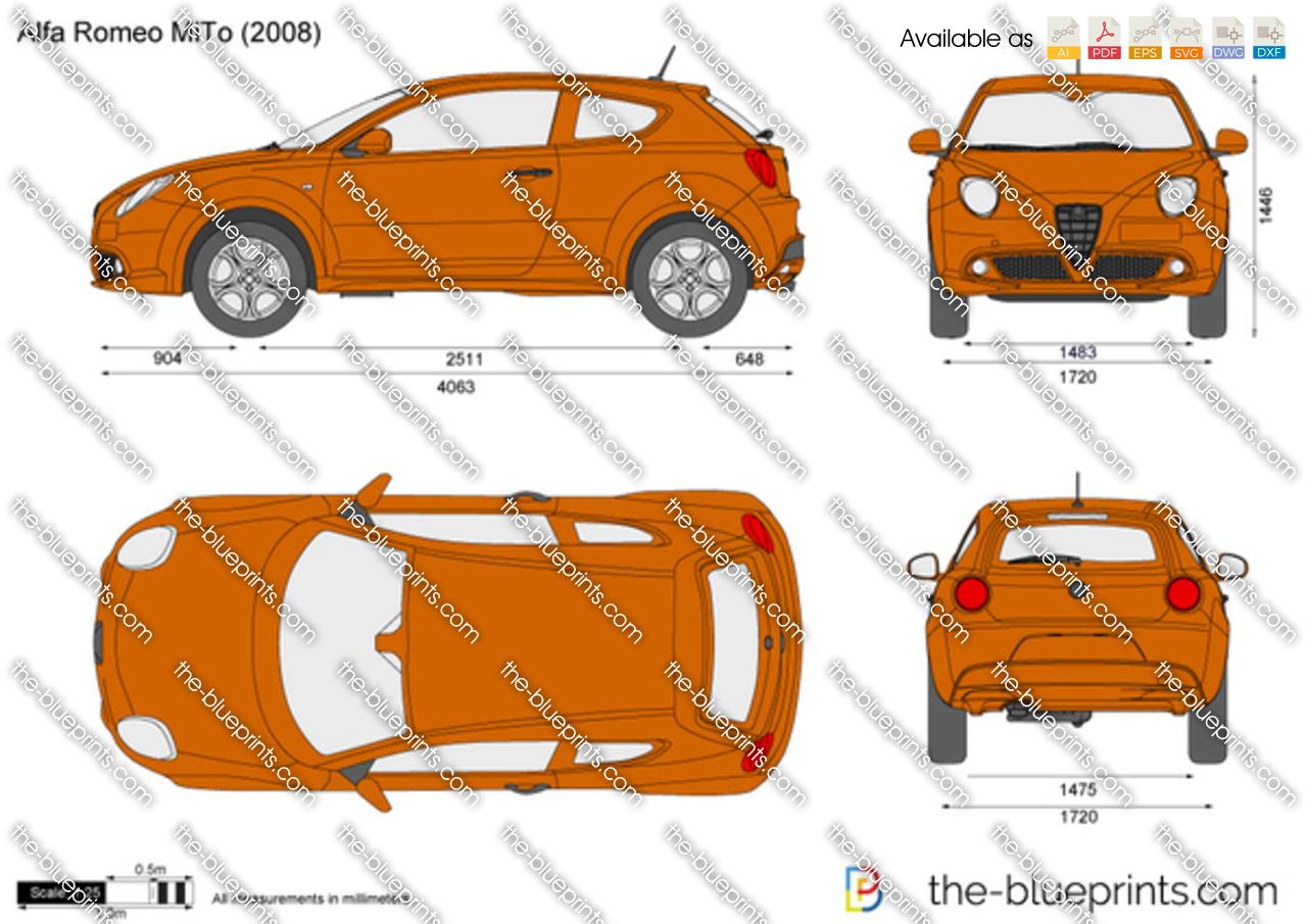 Thompson Machine Gun Receiver Schematics together with Car Blueprint Setup In Photoshopmaya besides Croquis De Voiture furthermore Alfa romeo mito besides Mercedes Benz 770 W150 1938. on alfa romeo blueprints