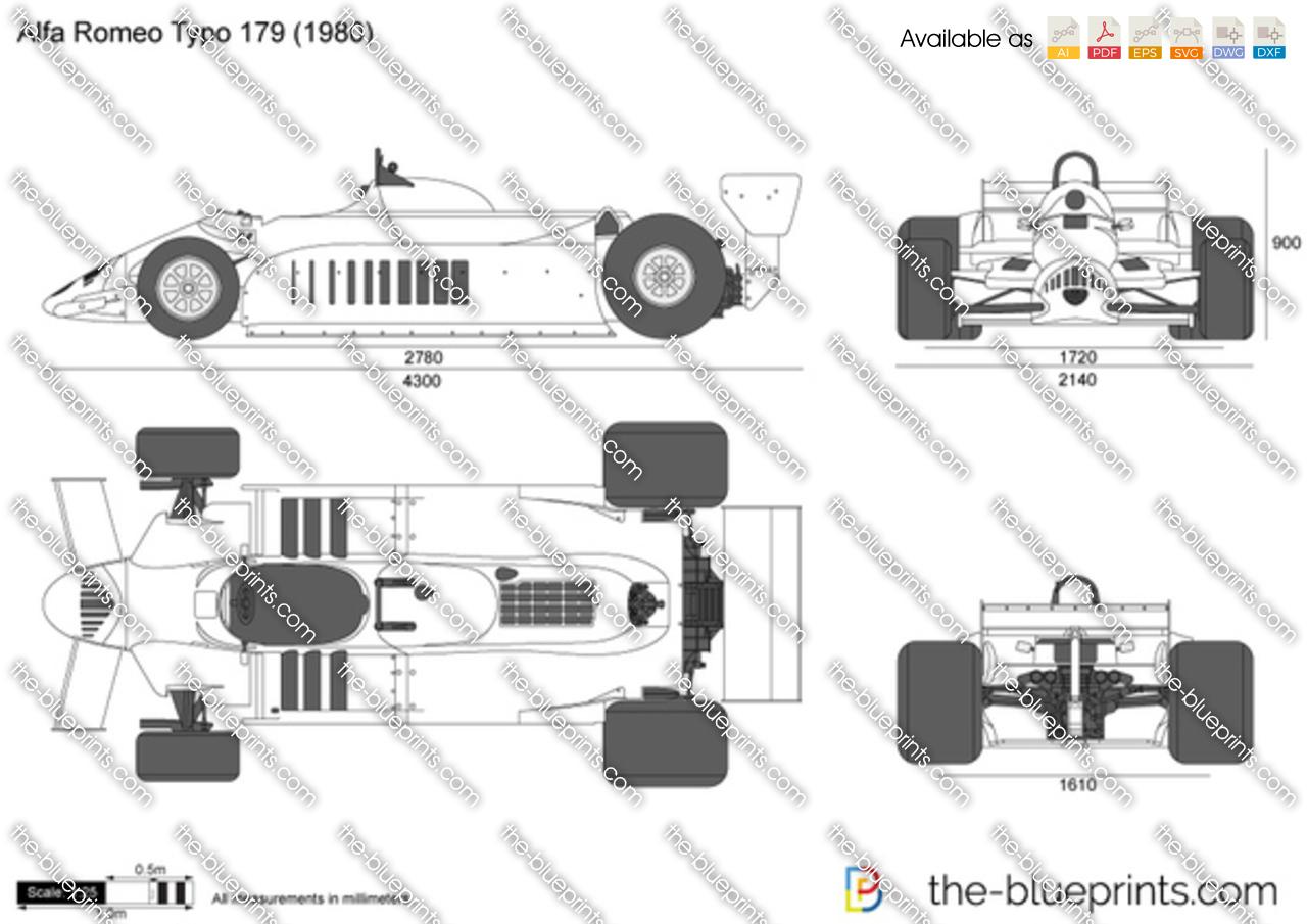 Alfa Romeo Typo 179