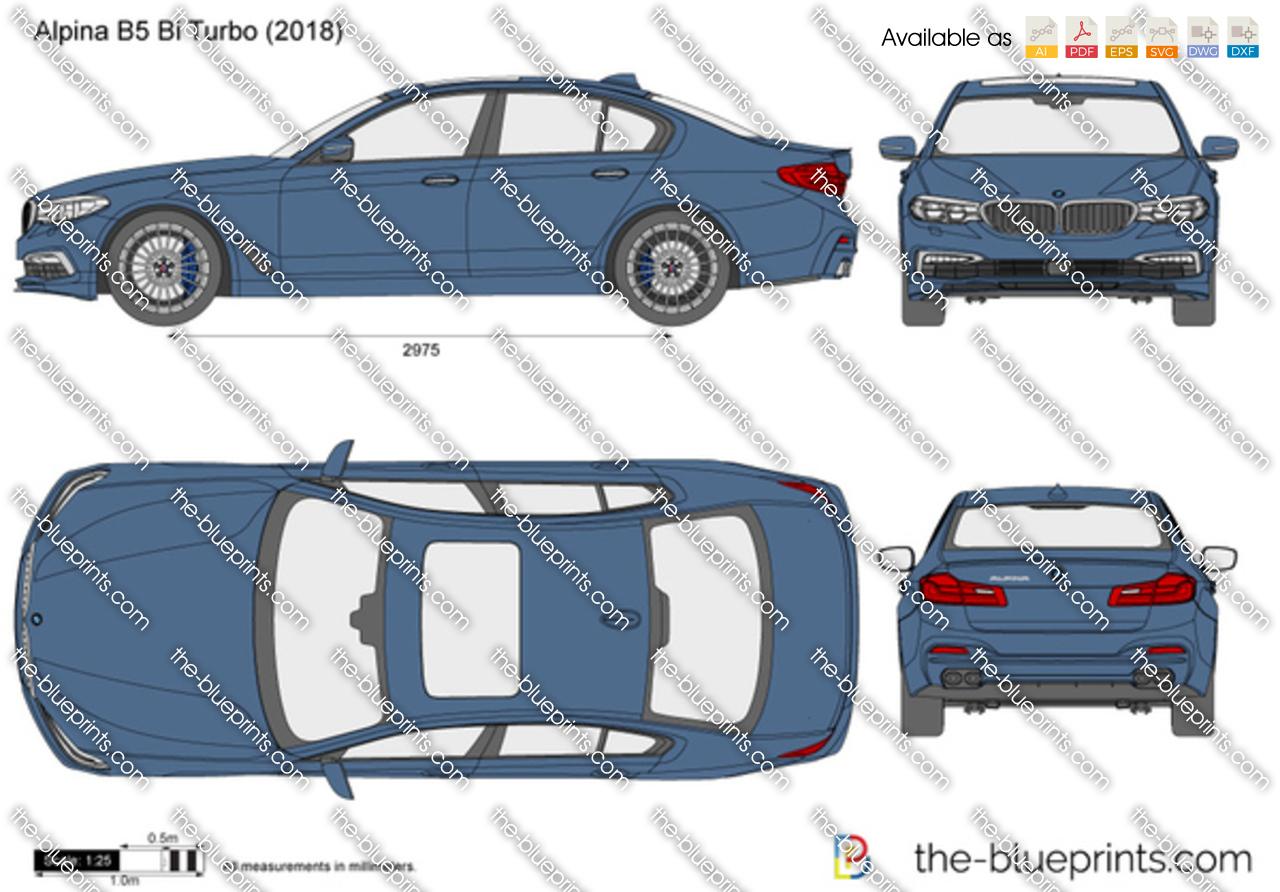 Alpina B5 Bi Turbo