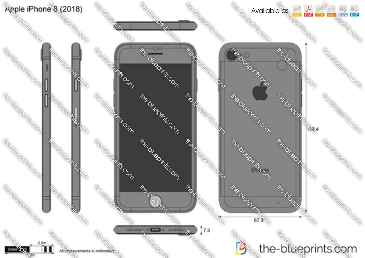 Apple iPhone 8 2018