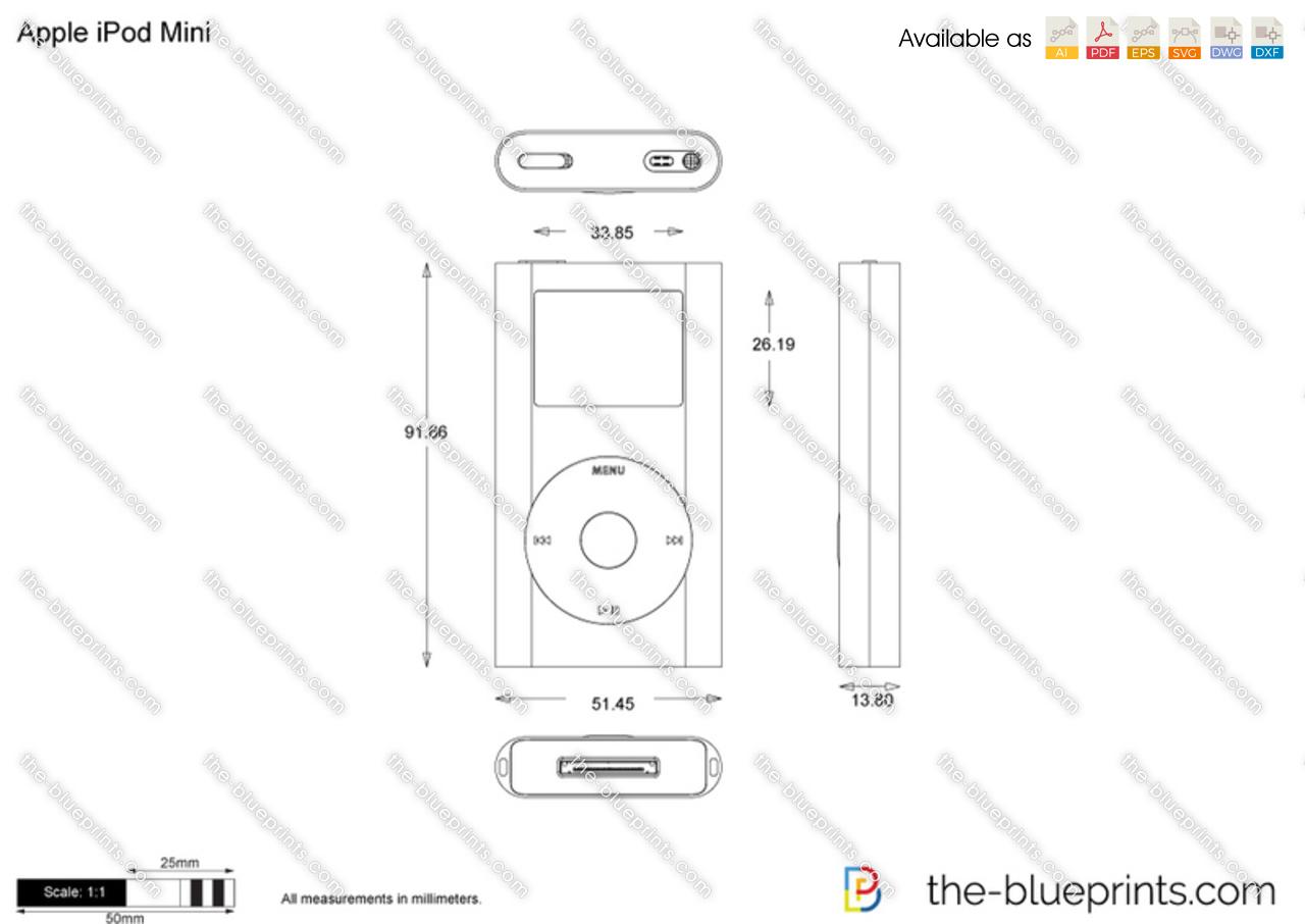 Apple iPod Mini