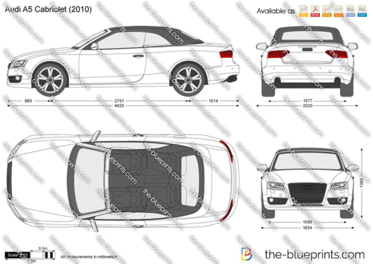 Audi A5 Cabriolet 2011
