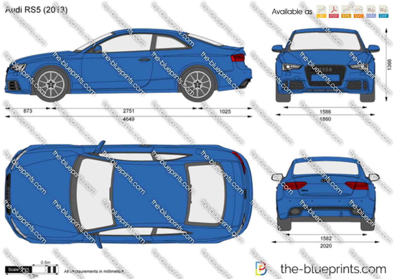 Audi RS5 2016