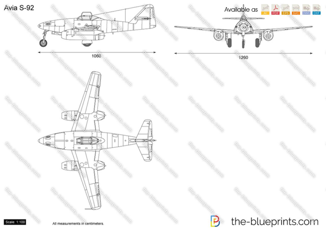 Avia S-92