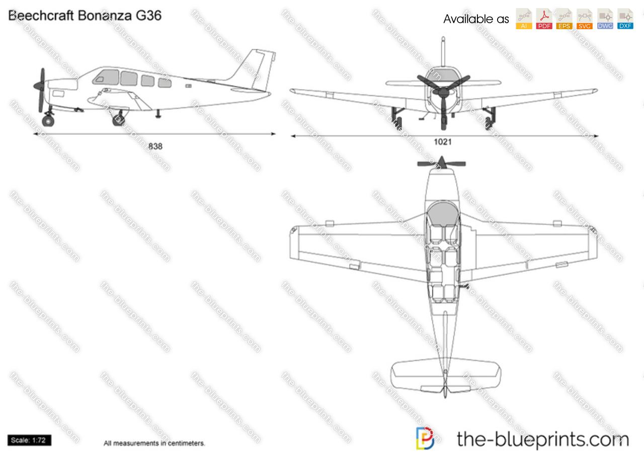 Beechcraft Bonanza G