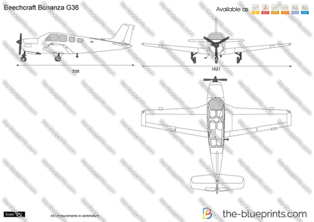 Beechcraft Bonanza G36 Beechcraft Bonanza G36
