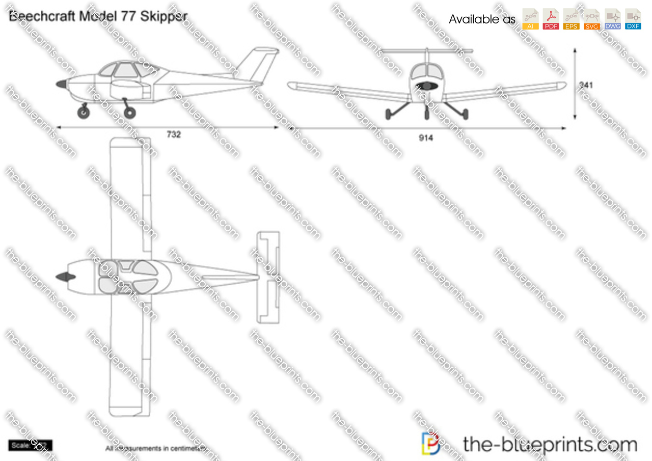 Beechcraft Model 77 Skipper