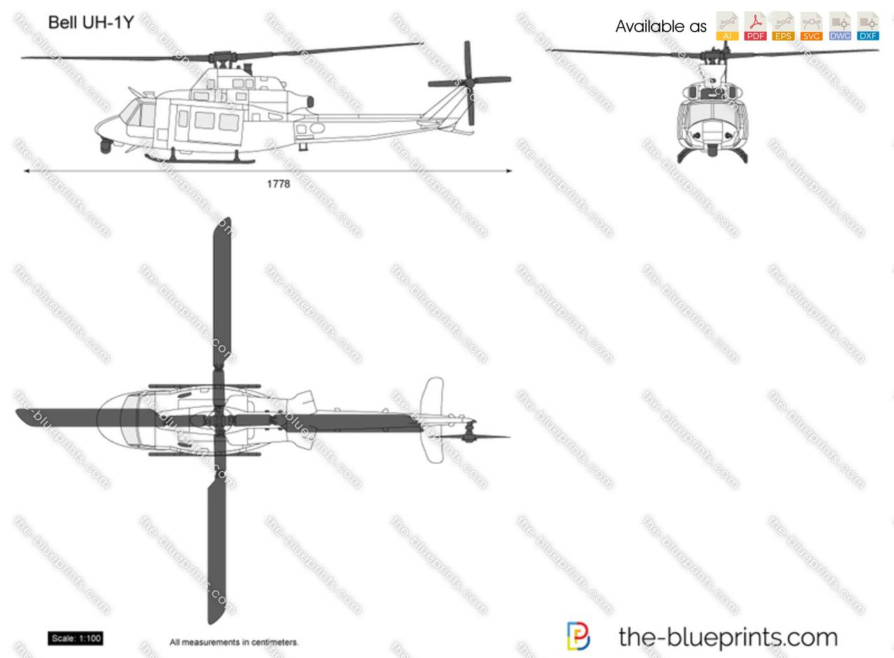 Bell UH-1Y