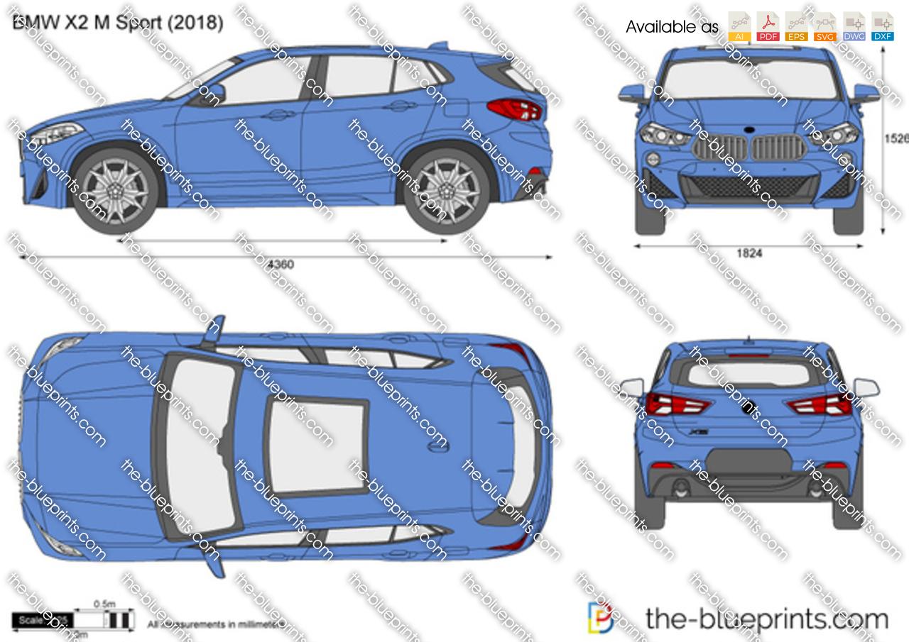 BMW X2 M Sport F39